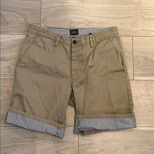 Obey Men Shorts Size 30